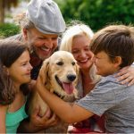 Things to consider before getting a pet for your family.
