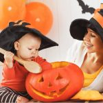 First Halloween? Be sure to make it special with these costumes!