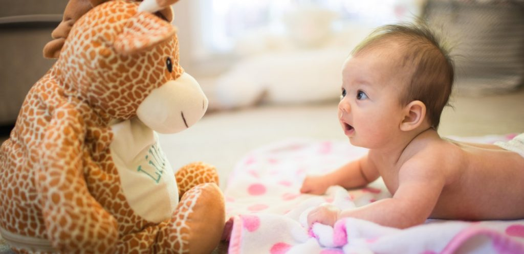 Why is Tummy Time important for babies?