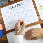 كيف تجعلين سنة 2020 أكثر تنظيماً وانتاجية