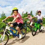 أفضل 10 دراجات هوائية للأولاد والبنات