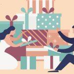 أفضل 10 هدايا للمتزوجين حديثاً في 2020 من ممزورلد