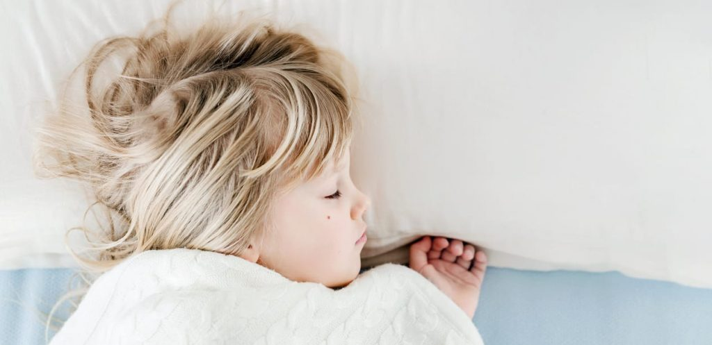 5 tips to implement a bedtime routine that works!
