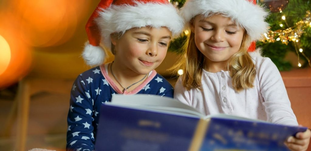 Classic Christmas Books to share with your loved ones