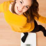 كيفية المحافظة على الوزن بعد إتباع حمية