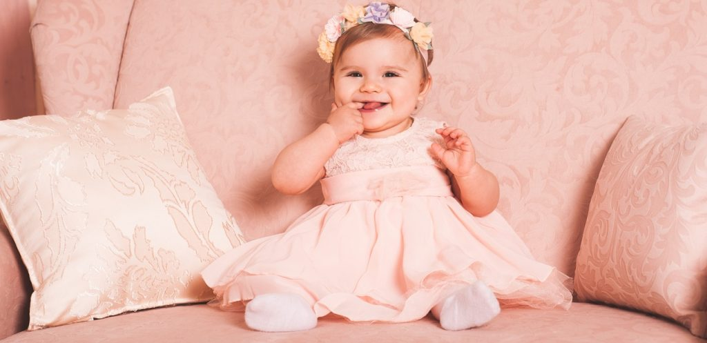 10 Insanely Cute Baby Girl Dresses