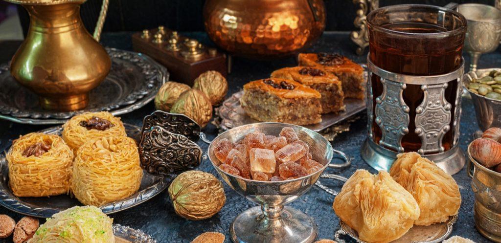 أفكار لتحضير أصناف حلى لذيذة في رمضان