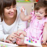أهميه الوسيط في الطفولة المبكرة