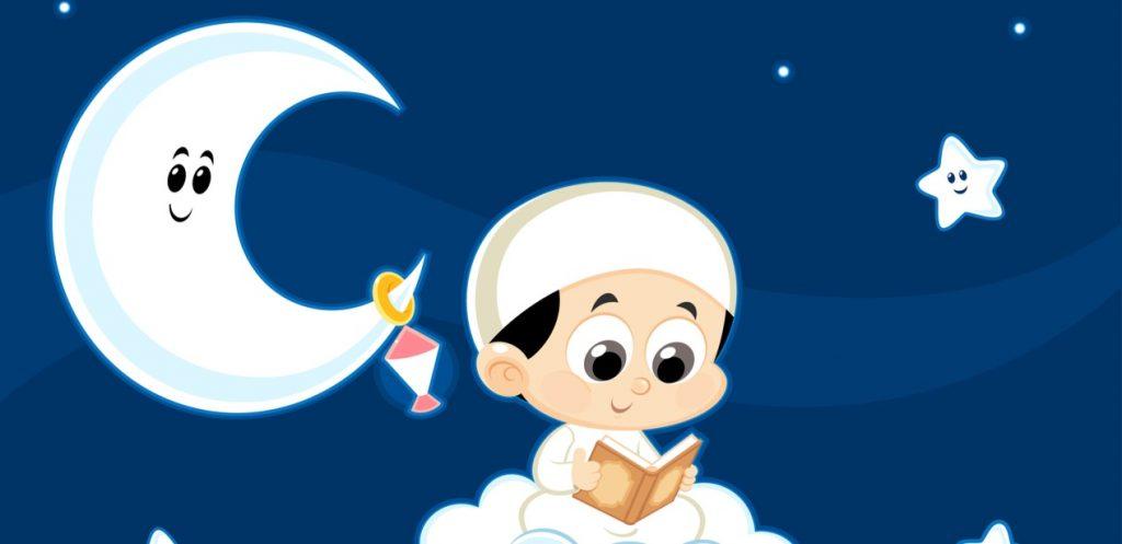 دليلك الشامل لشهر رمضان مع الأطفال