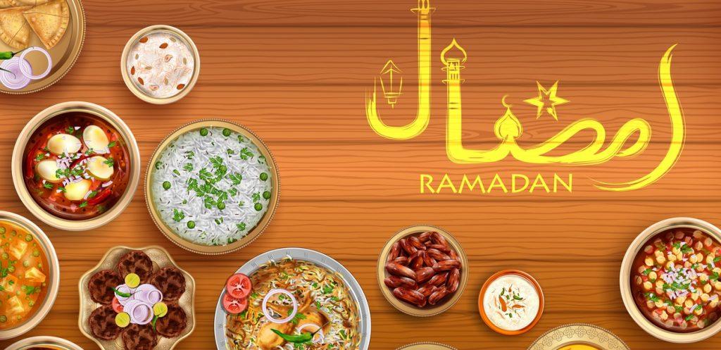 وصفات وأفكار لتحضير أكلات رمضان Mumzworld