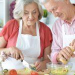 التغذية لدى كبار السن