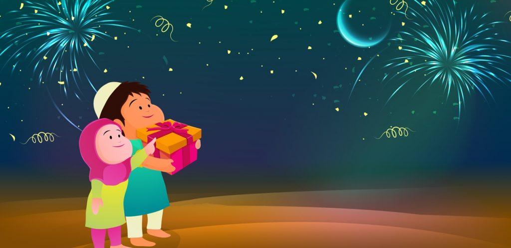 دليلك لشراء هدايا العيد لأطفالك