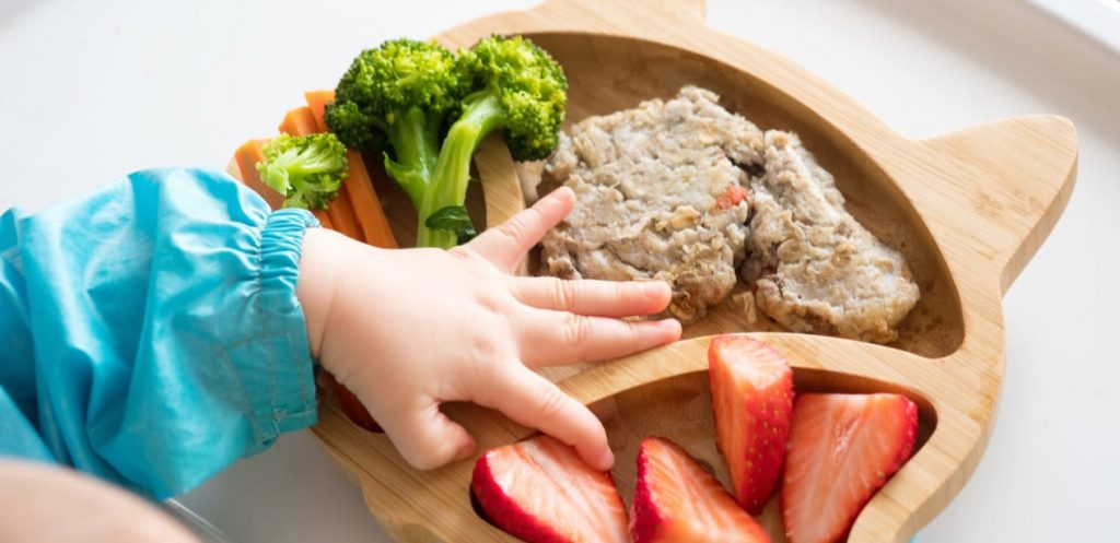 Baby led weaning Q&A with an expert!
