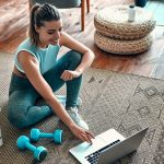 Everything you Need to Start Working Out at Home