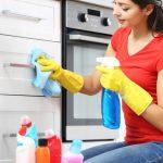 خيارات تنظيف ستجعل بيتك معقم باستمرار