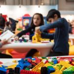 How can Lego toys benefit your child?