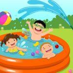 كل ما تحتاجين معرفته عن  صيانة وتنظيف برك السباحة المنزلية