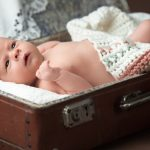 Travelling with your Baby:  5 Tips on Maintaining Healthy Sleep Habits when on Holiday