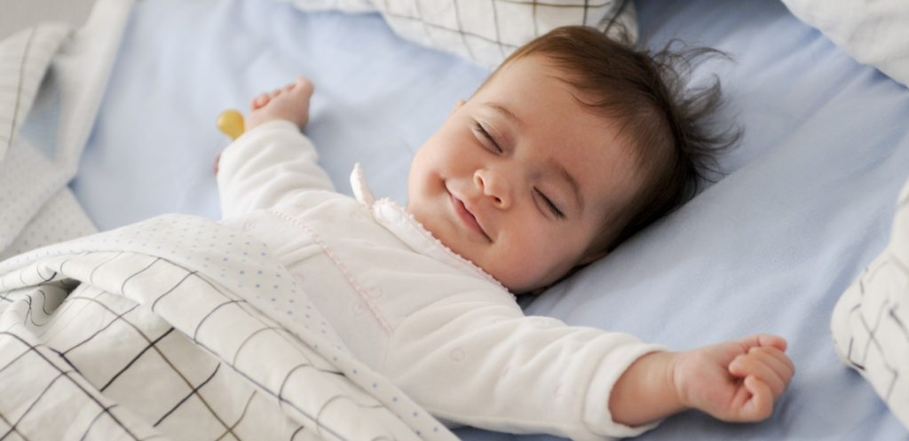 Try These 5 Tips Tonight To Improve Your Child's Sleep