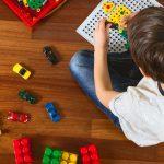 ما هي أفضل أنشطة للاطفال في المنزل ؟ الإجابة ستفاجئك