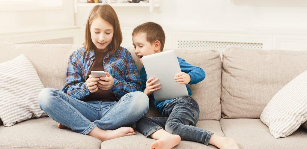 حماية الأطفال من خطر الإفراط باستخدام التكنولوجيا