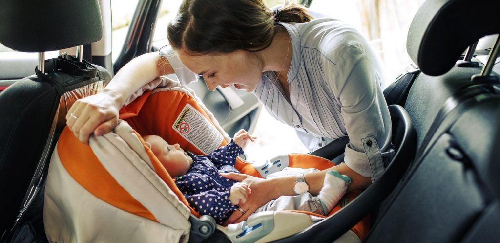 Mumz guide to choosing a car seat