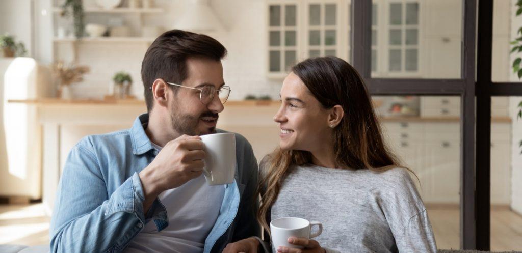 كيف تصالحين زوجك دون عناء