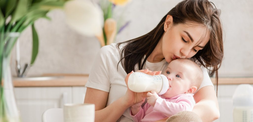 How to choose the best baby bottle