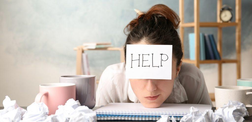 طرق فعالة للتعافي من الاحتراق الوظيفي