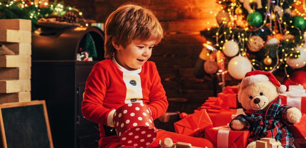 Top 15 Christmas gifts for your little one