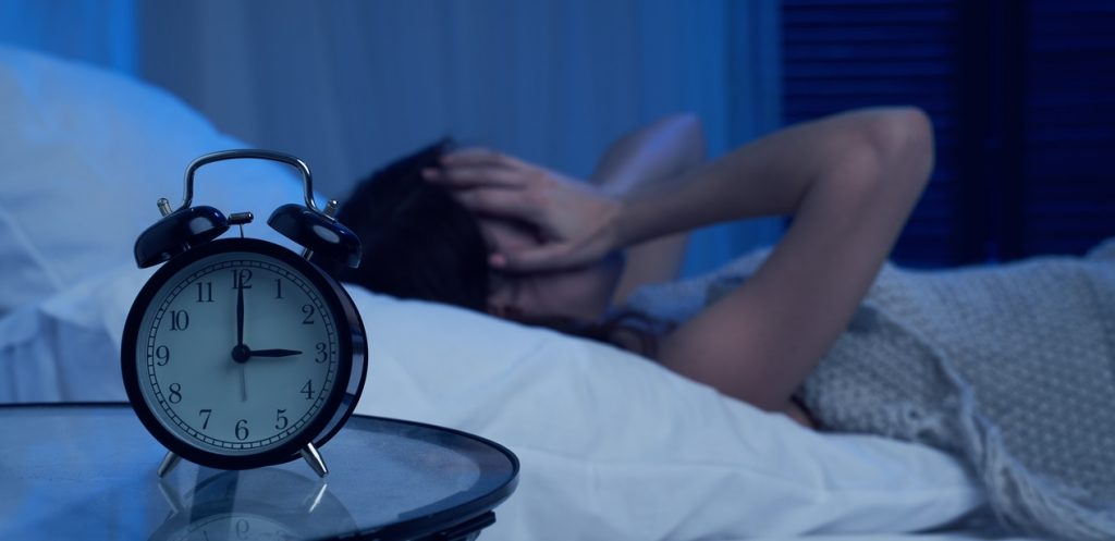 Overcome insomnia with these tips and tricks