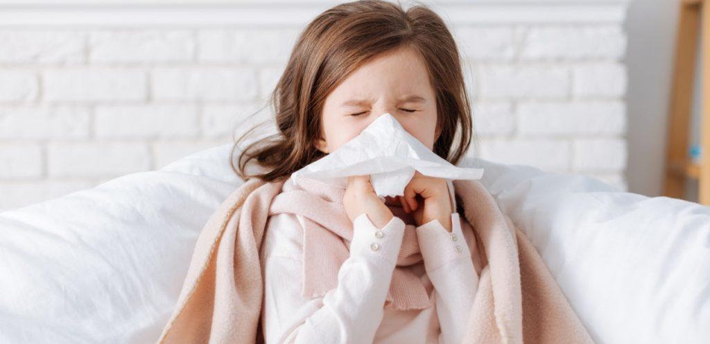 قائمة احتياجات الأمهات في موسم الانفلونزا والزكام