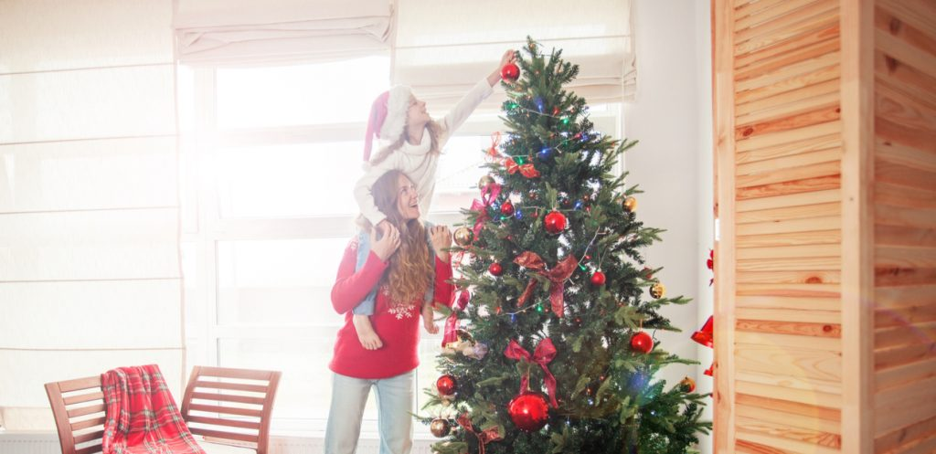 Best Christmas Decoration Themes for 2020