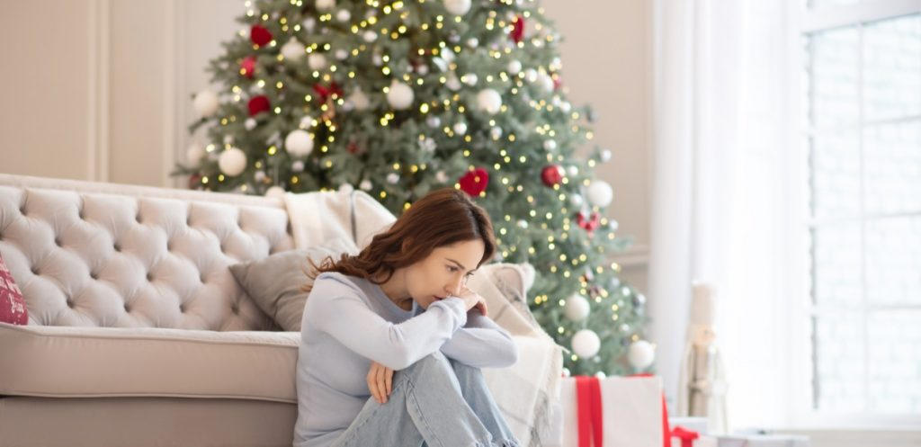 How to take care of your mental health over the holidays