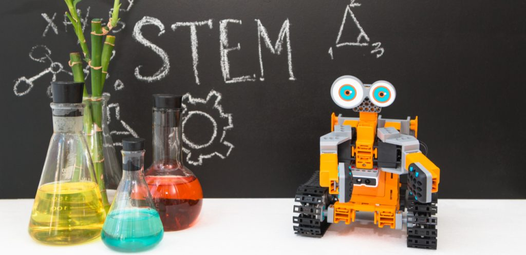 The best educational STEM toys in GCC