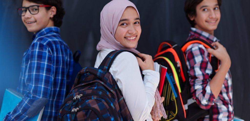 أفضل 10 شنط مدرسية في السعودية