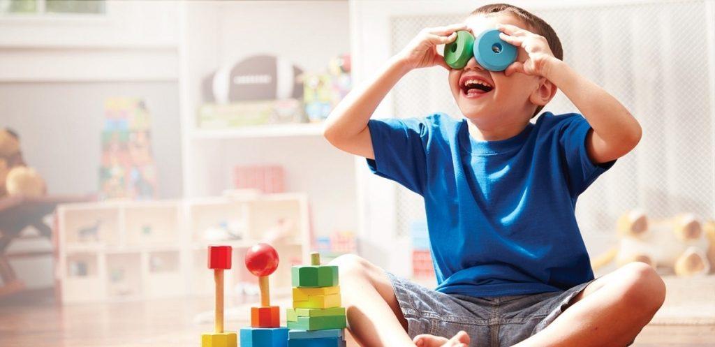دور ألعاب ميليسا&دوغ في تطوير مهارات الأطفال
