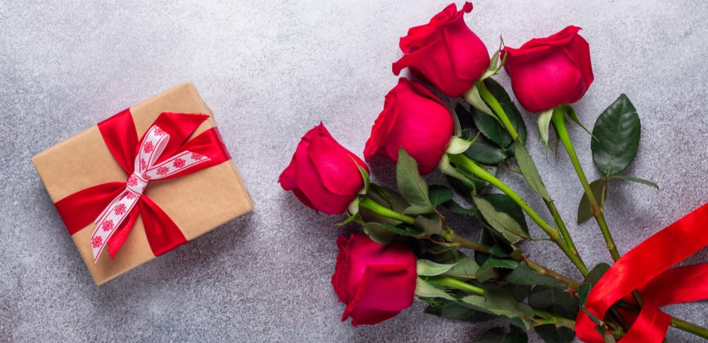 Valentine gifts that every lady will love!