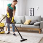 Top 10 Vacuum Cleaners for your Home in Dubai