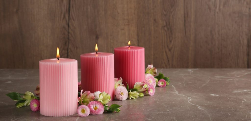 Why Buy Scented Candles for your Home?
