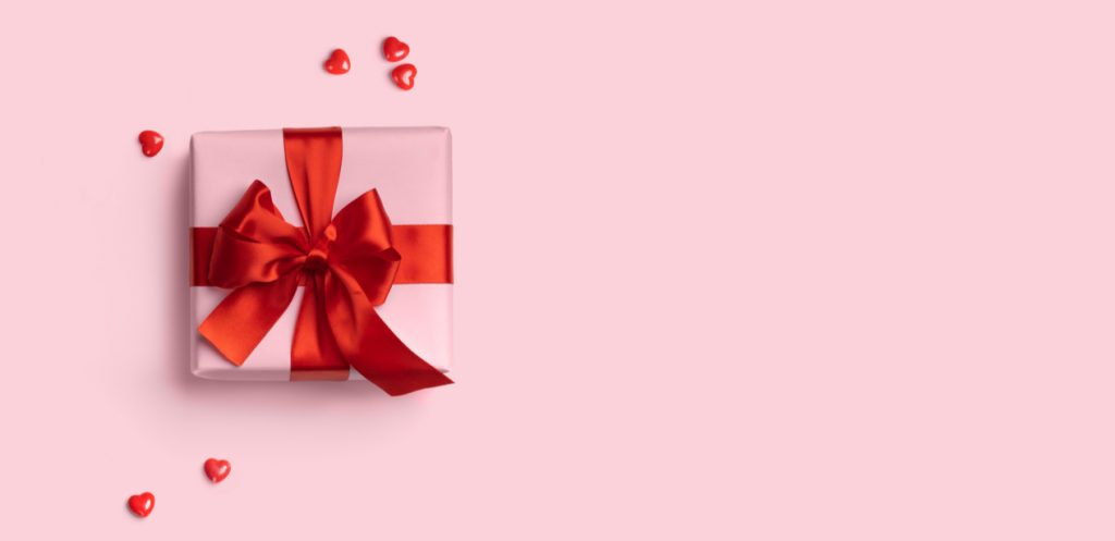 Have you though of gifting yourself a valentine's gift? Here are few ideas!
