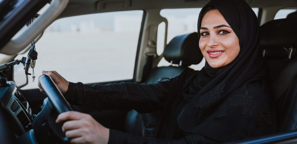 Are females the better drivers? (International Women's Day 2021)