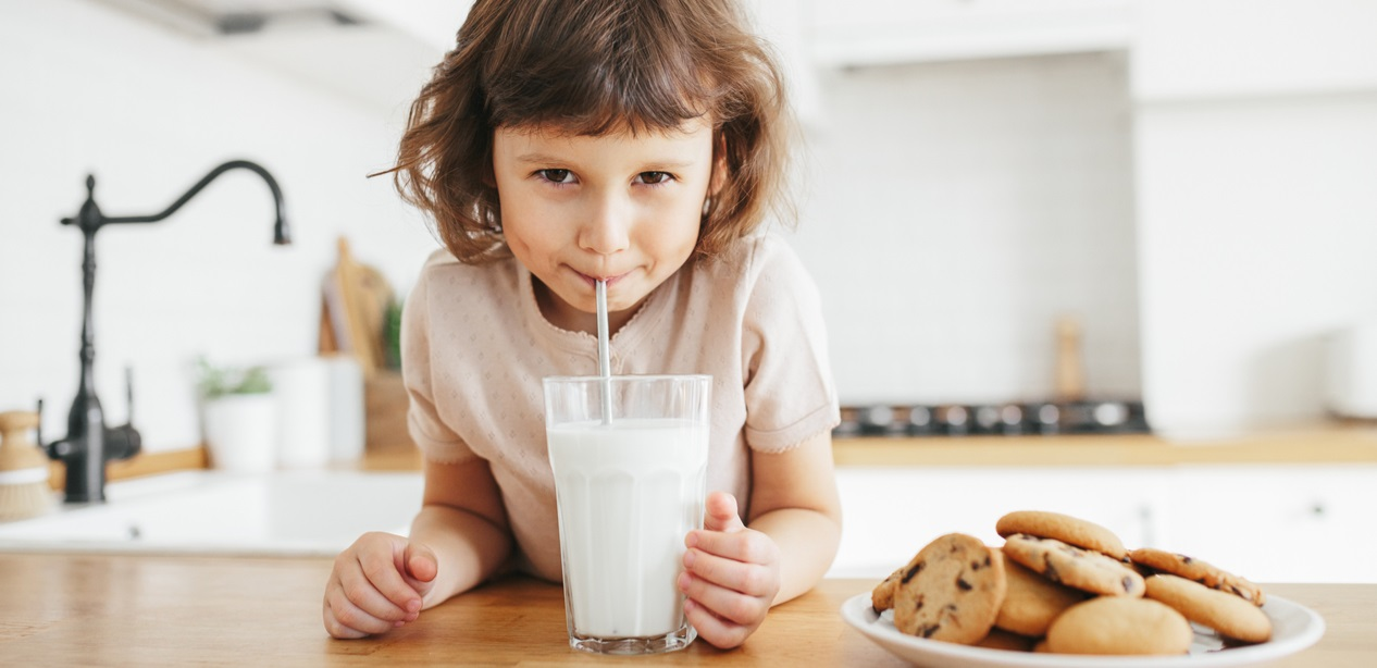 Excellent Milk Choices for Your Toddler