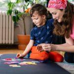 برنامج من أجل تعليم الطفل بعمر  4 سنوات