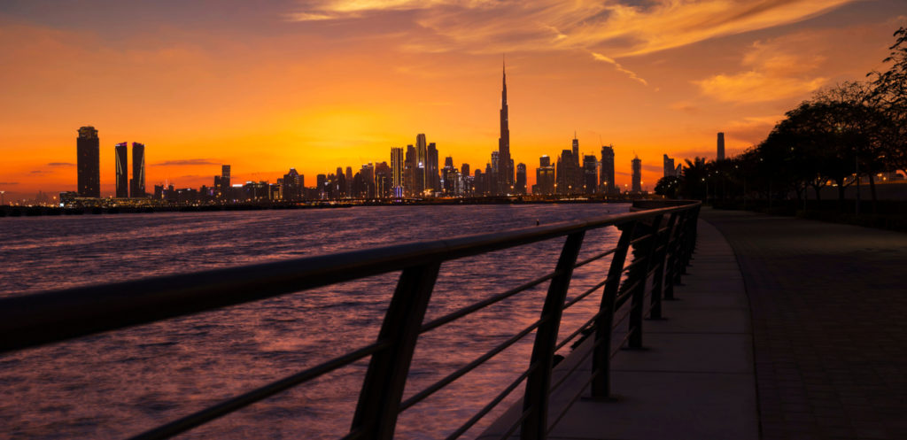 Capital Club Dubai: 'Awaken Creativity For An Inspired Future'
