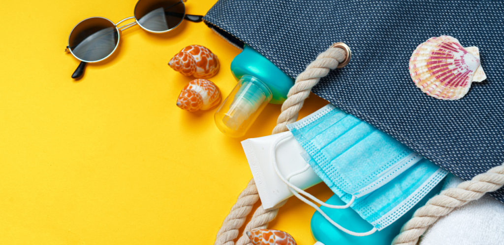 Summer Essential Tips For New Moms