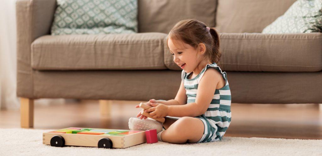 شكاوى شائعة عن الأطفال بعمر 3 سنوات مع حلولها