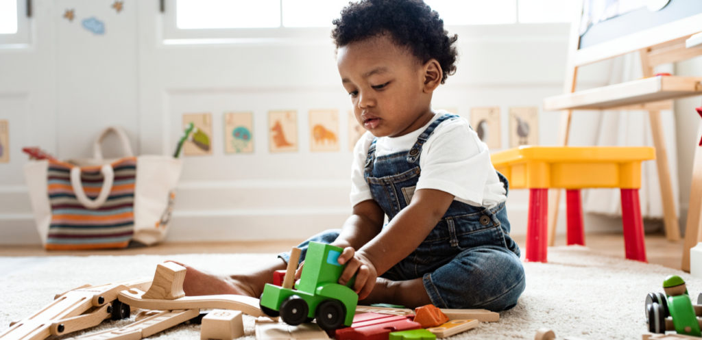 9 Toddler Activities When You Are Stuck at Home