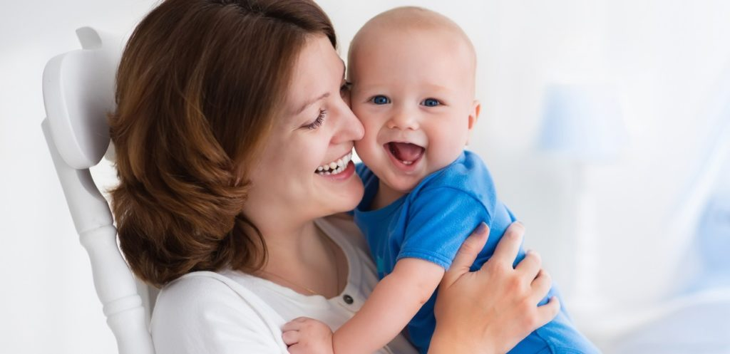 أفضل 10 منتجات من أجل تهدئة الطفل الرضيع