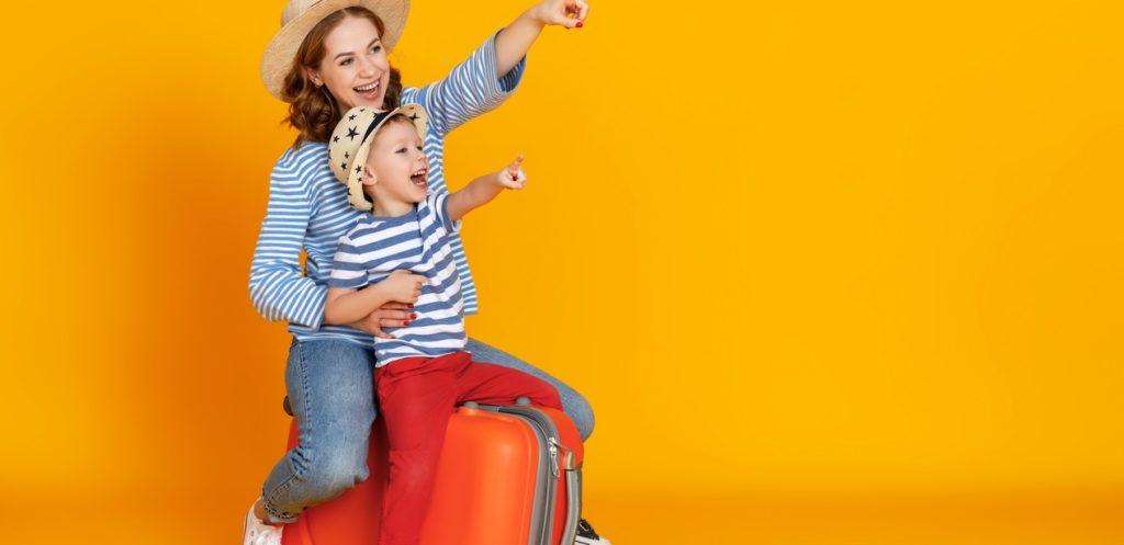 وجهات سفر عائلية آمنة خلال جائحة كورونا